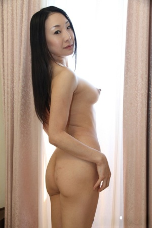 Milf naked asian Local